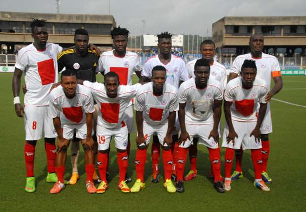 Rangers Football Club Eliminated From The 2017 CAF Confederation Cup