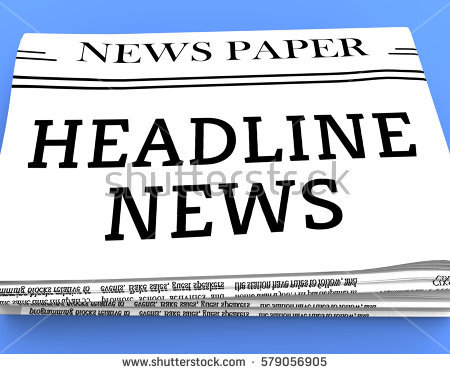 FG Sponsors IPOB And Newspaper Headline