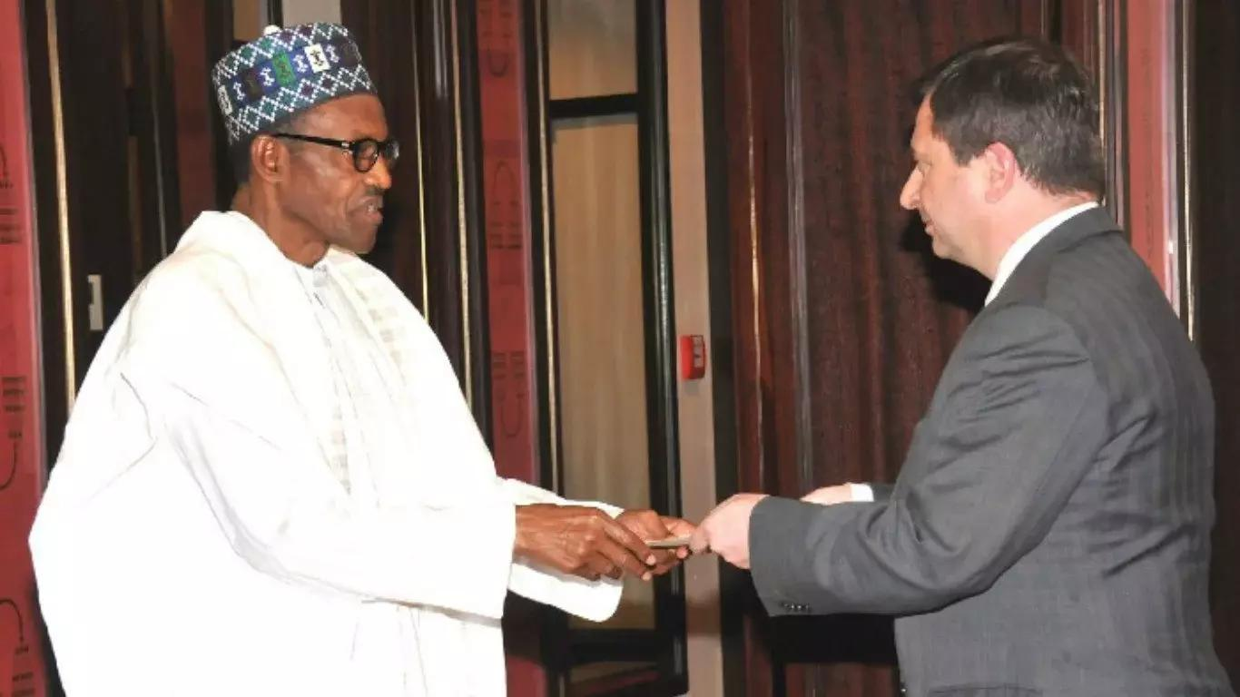 Good News! 5 Days Visa Policy For Nigerians Applying To Uk