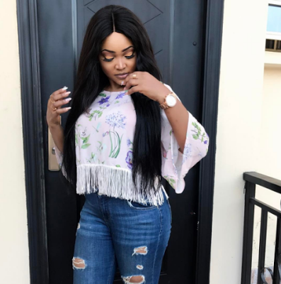 """Even the Devil can't stop me"" – Mercy Aigbe declares as she returns back to work"