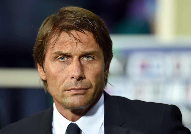 Conte Pleased With Youngsters