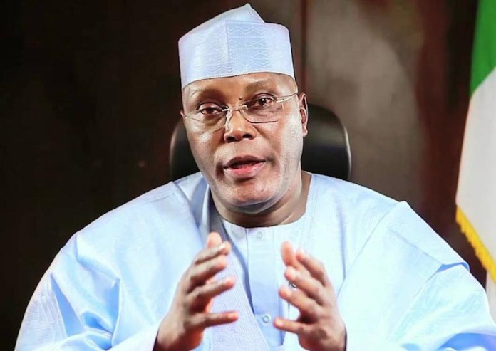Atiku's Exit From APC Excites PDP