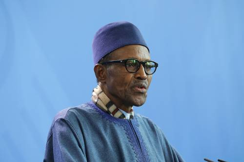 Buhari Expresses Confidence His Absence won't Affect Governance