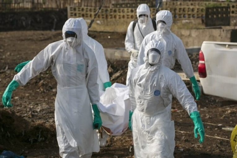 Ebola: WHO Moves to Support DR Congo