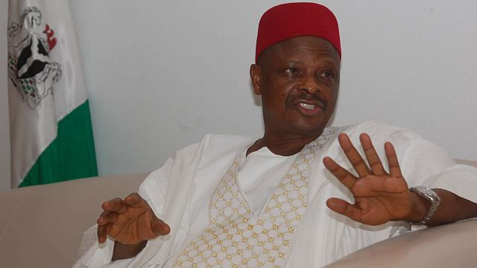 Kano @50: Kwankwaso Rated 2nd Performing Governor