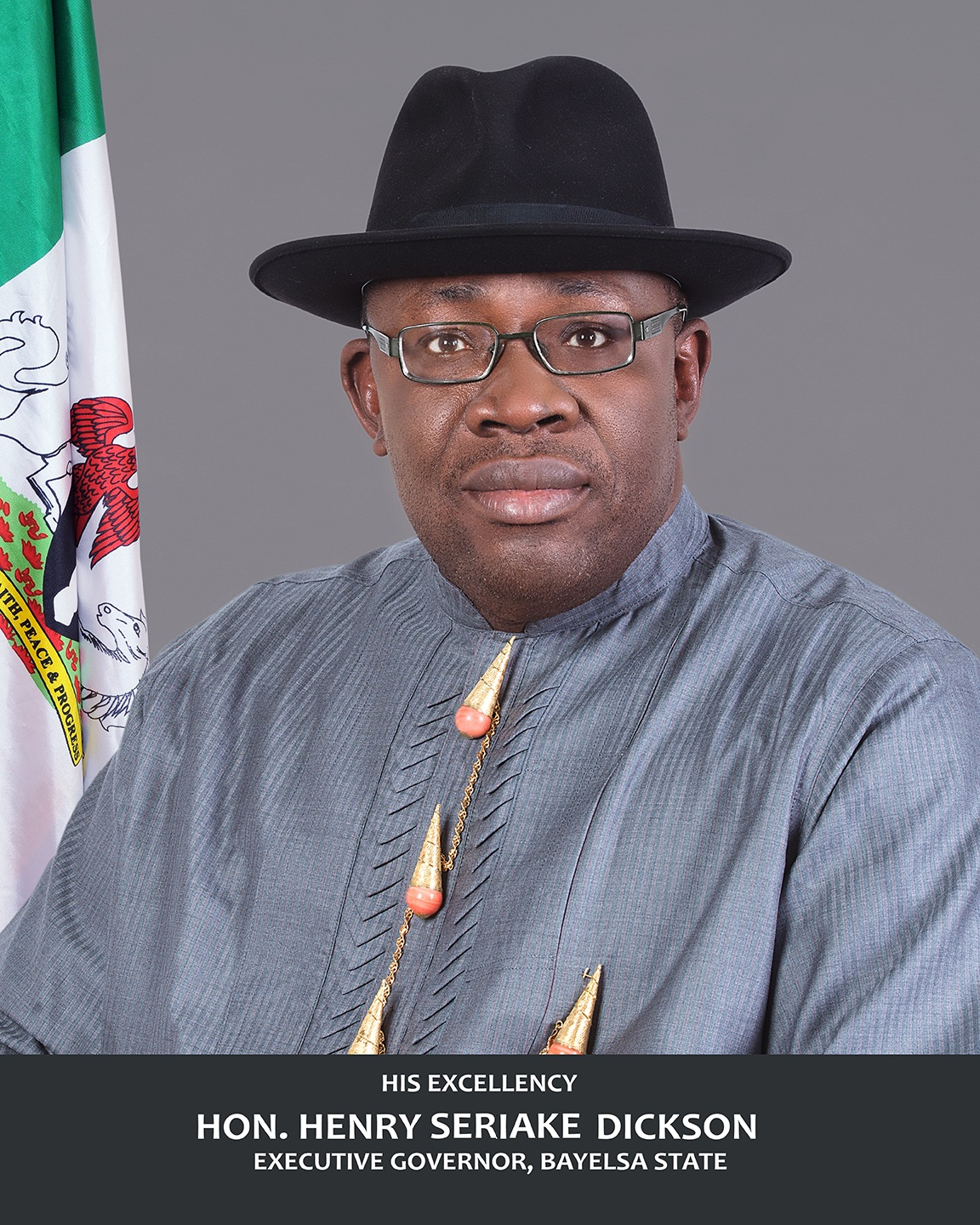 Bayelsa Gov, Dickson Vows Not To Lay-Off Teachers