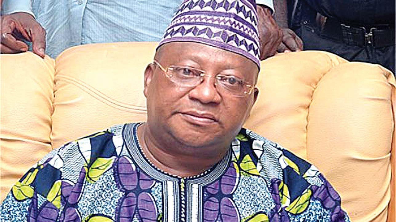 One Year After: Aregbesola Remembers Adeleke