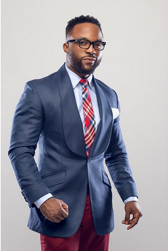 Iyanya Unable To Give The Meaning Of M.sc