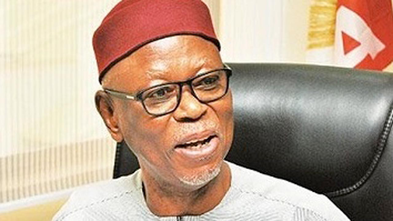 South-South APC Leaders In Stormy Talks Over Oyegun And Other Newspaper Headlines Today