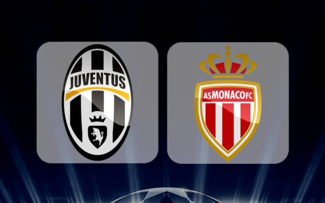 Juventus To Advance To Champions League Final As They Beat Monaco