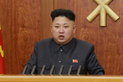 Kim Jong-un Executes Two Senior Officials Over Failed Nuclear Test
