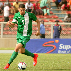 Balogun Uncertain About Super Eagles Friendly Matches
