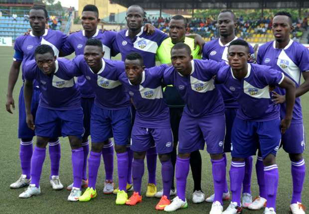 MFM FC Wins Again In The CAF Champions League