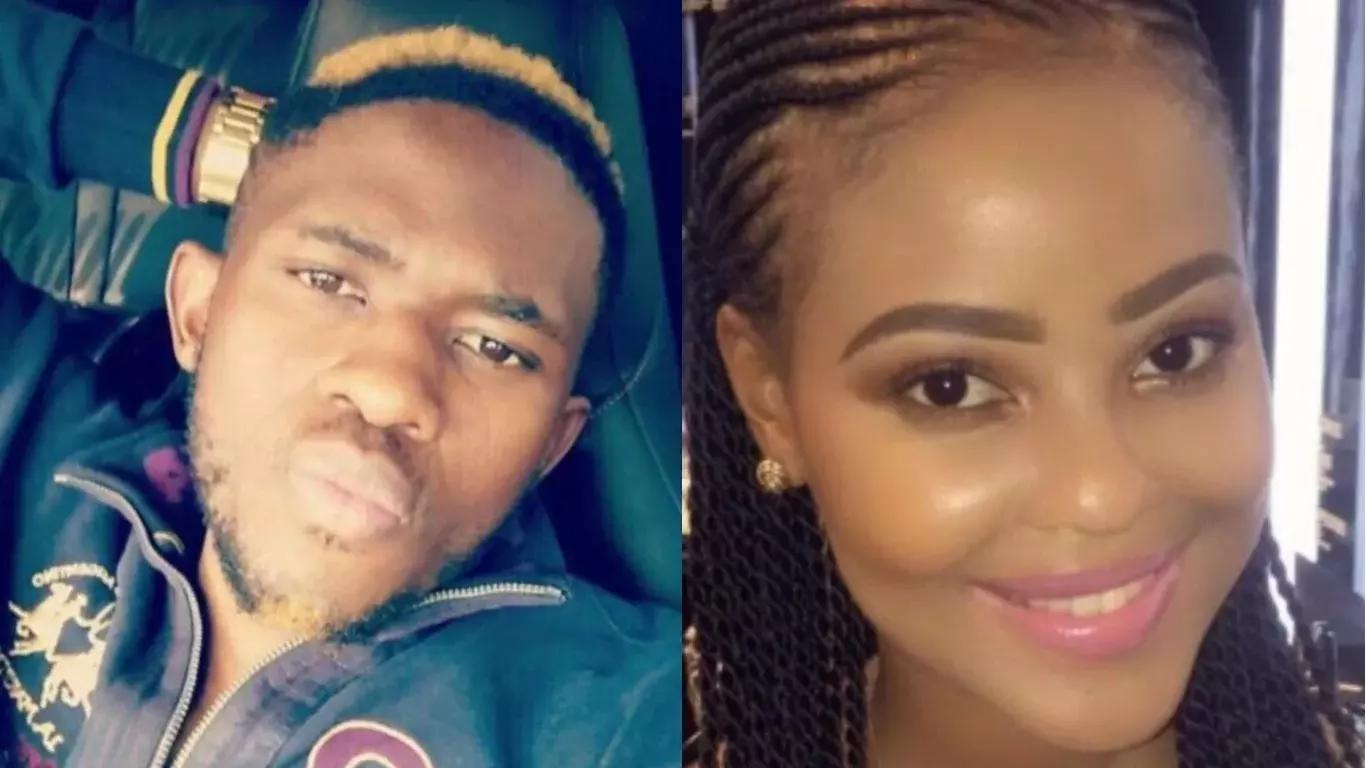 South African Man Burns Girlfriend To Death