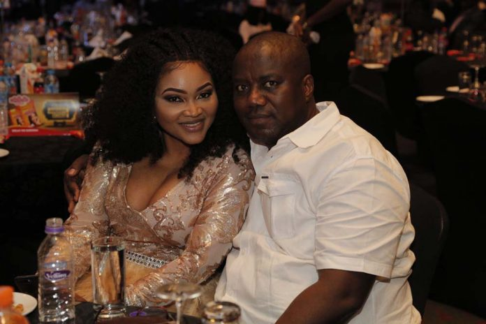 Mercy Aigbe's Husband, Lanre Gentry, Remanded In Kirikiri Prison