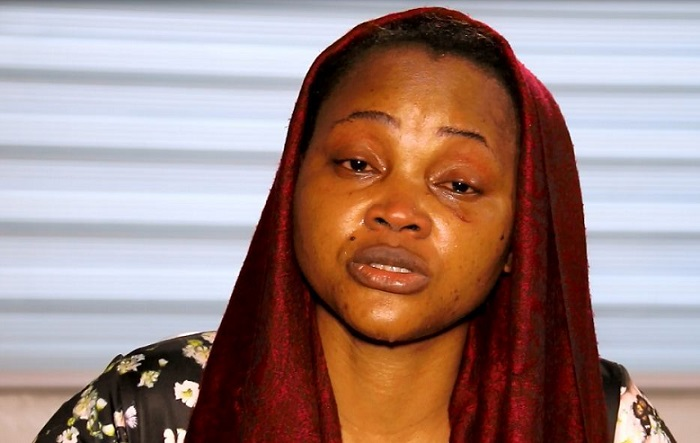 'I Actually Thought I Was Going To Die'- Mercy Aigbe