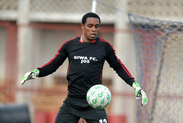 Akwa United Goalkeeper Excited ABout Match Fixture Against MFM