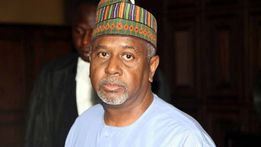 Dasuki Vs FG: Court To Rule On N5bn July 2