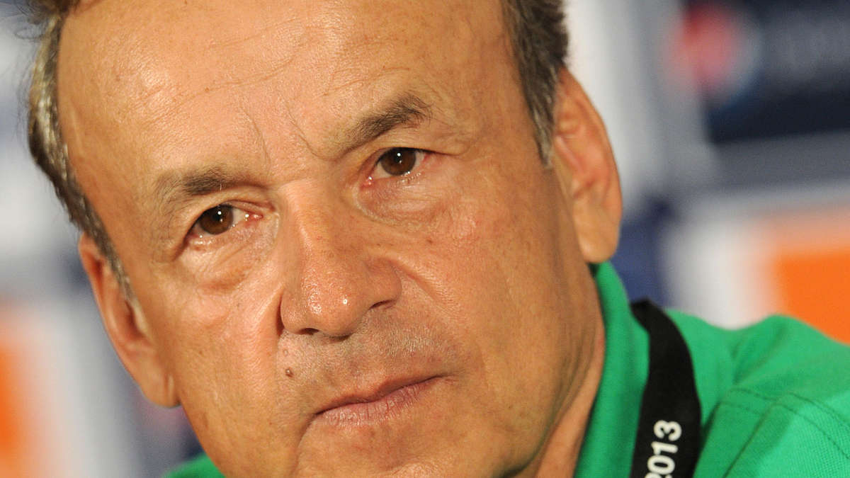 Super Eagles Not Scared Of Messi, Claims Rohr, Ezenwa