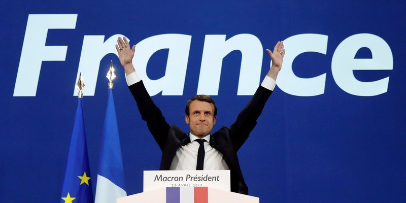 Macron and Nigerian Youths' Leadership Bid, By Ayo Olukotun