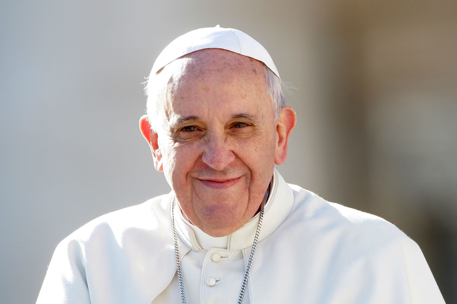 Pope Francis Wants The Lord's Prayer To Be Altered