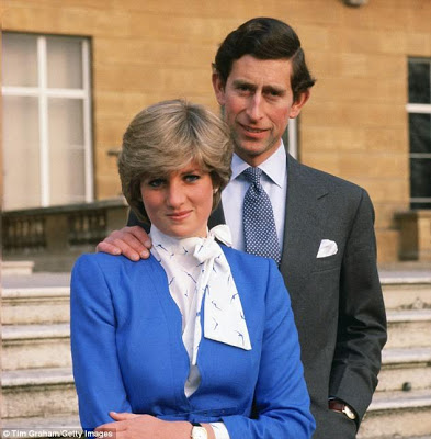 Princess Diana Opens Up About Her Marriage