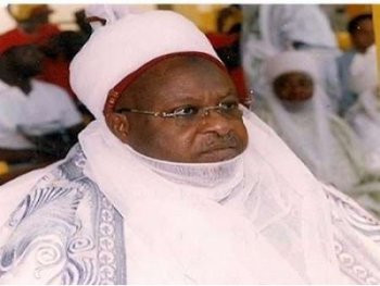 Former Military Gov Supports Emir On Protection Of Igbo In Katsina