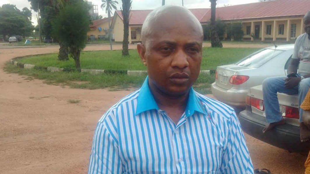 Kidnap Kingpin Evans Attacks Nigerian Police Over Seized Items
