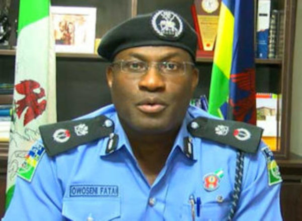 Lagos Gets New CP As Owoseni Bows Out