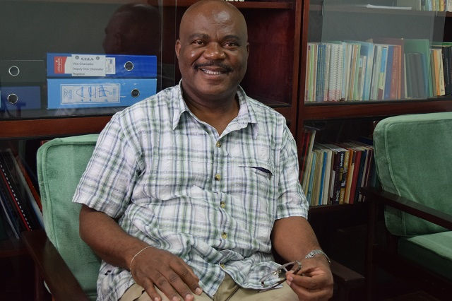 Fr. Okwuidegbe: My harrowing 3 Days With Kidnappers