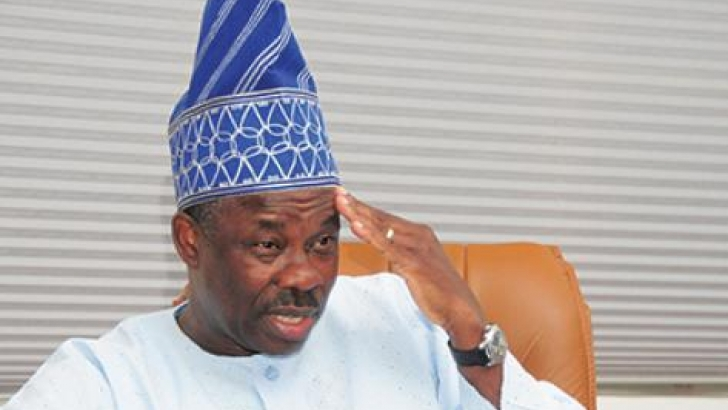 Amosun Tells Minister to Resign