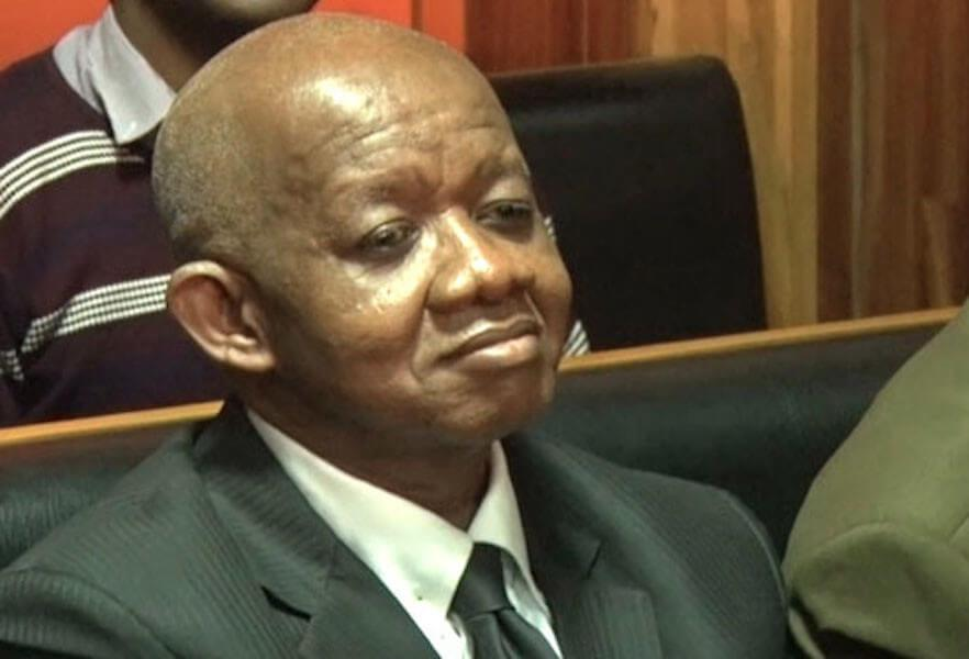 Corruption: Justice Ademola, five others Recalled by NJC