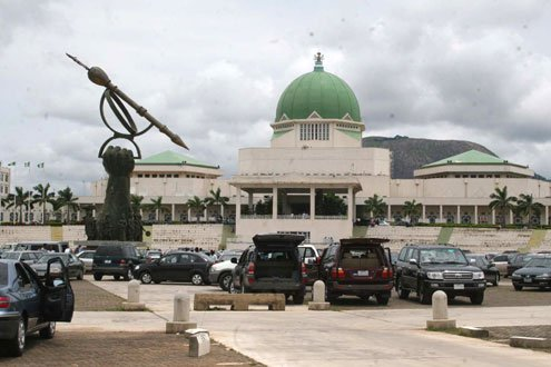 National Assembly And Its Passion For Unromantic Insertions By Fredrick Nwabufo