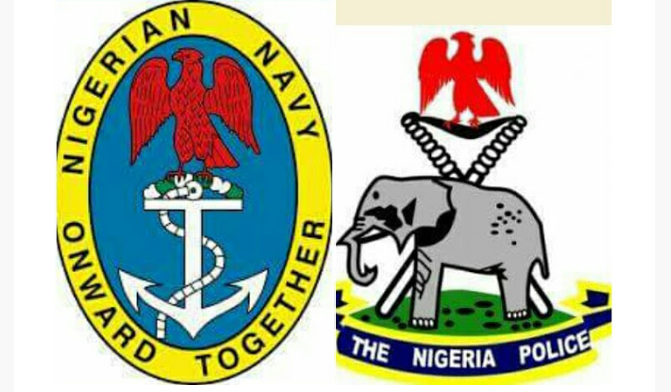 Director To Investigate Clash Incidence Between Navy and Police in Calabar.