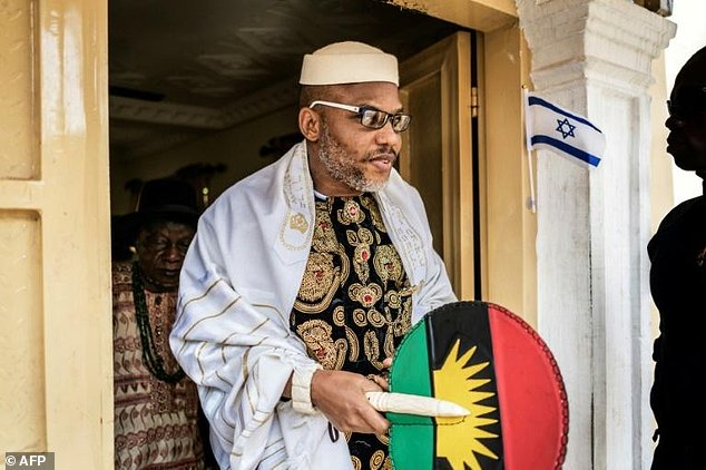 If It Comes To That, Biafrans Shall Defend Themselves – Nnamdi Kanu
