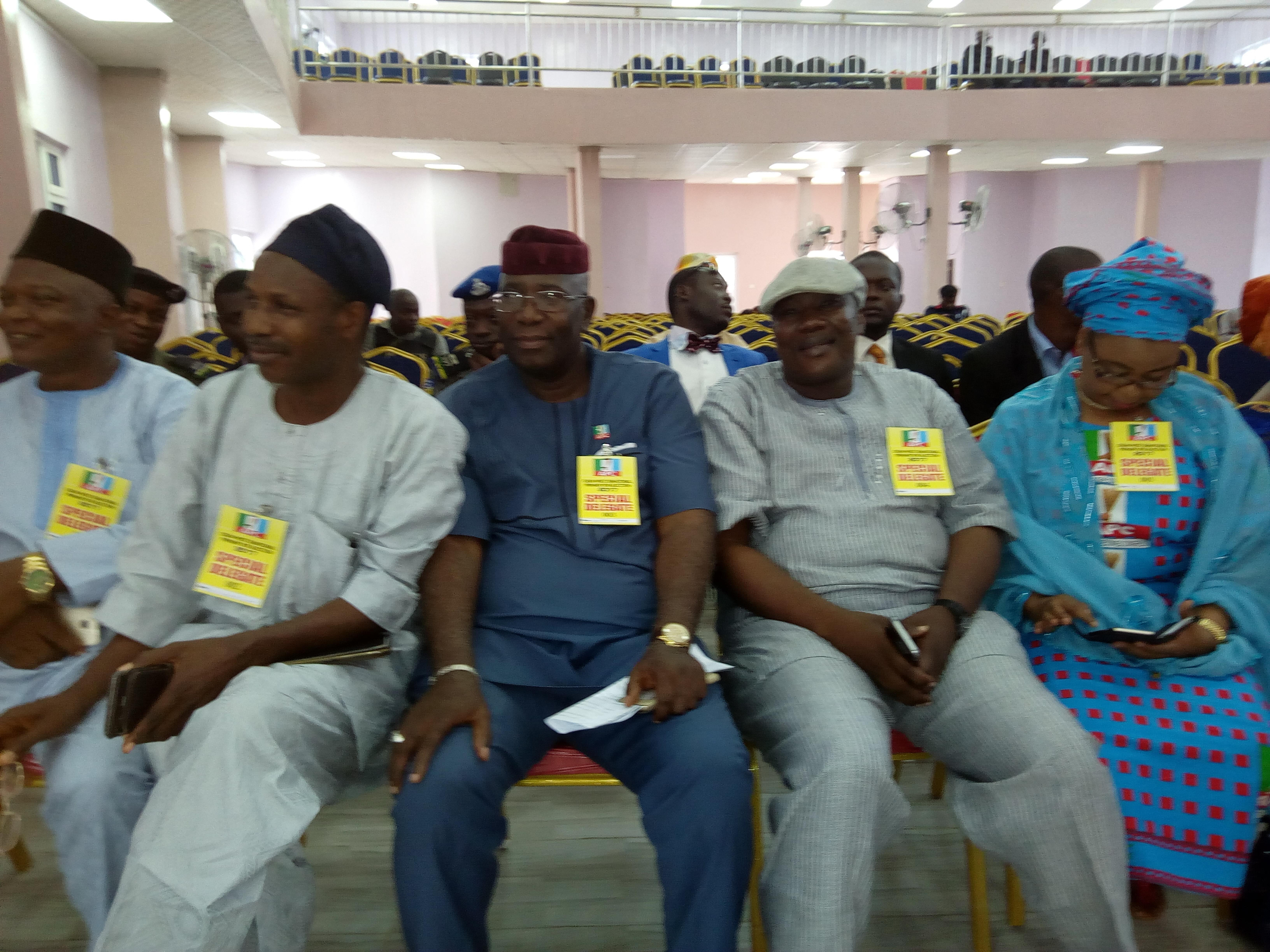 Live Update: Osun West APC Primary Begins As Demola Adeleke Move to PDP