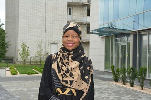 Osun Medical Student Emerges Overall Best in Ukraine