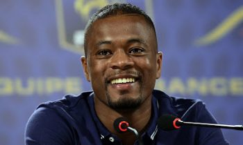 I Have 24 Brothers And Sisters – Evra Reveals Why He Is Still Playing At 36
