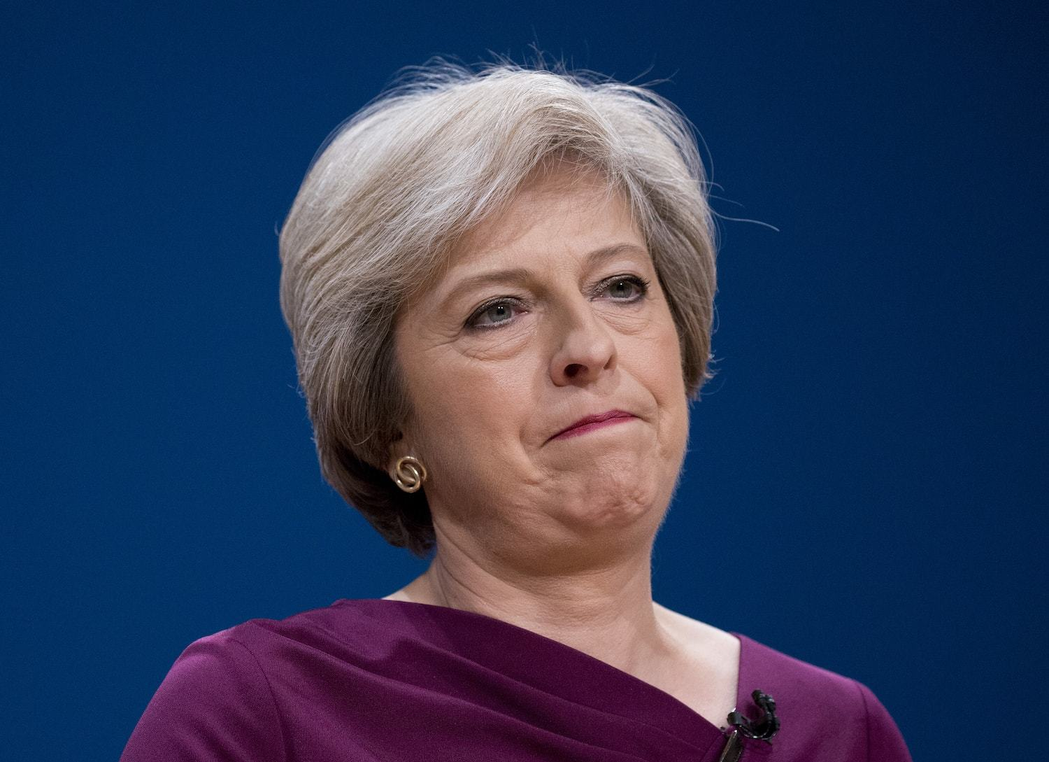 Man Found Guilty For Plotting To Kill Prime Minister Theresa May