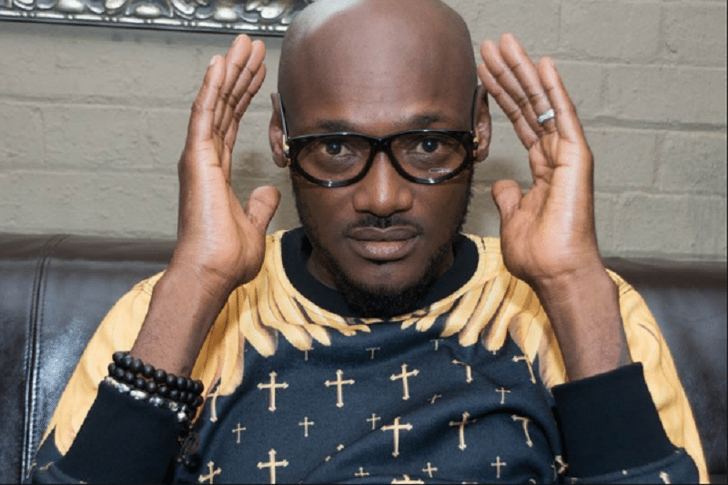 Tuface Pledges To Donate Proceeds UNHCR For IDPs, Refugees