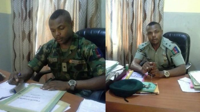 Army Lieutenant Goes Missing In Lagos