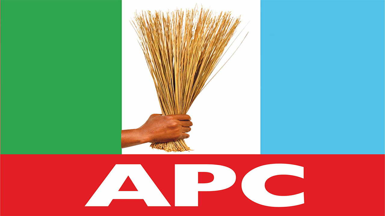 Osun APC Denies Disagreement In Leadership