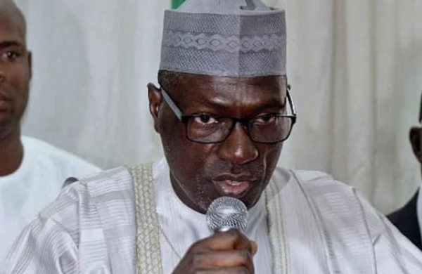 PDP Will Rescue Nigeria From Bad Governance – Makarfi