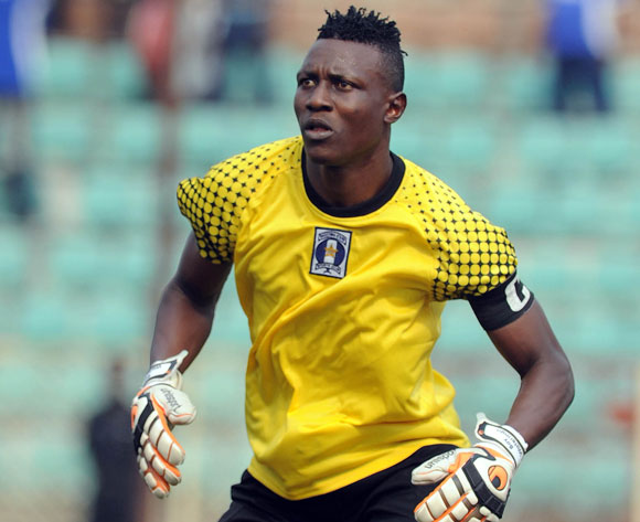 Rivers United Goalkeeper Yean For A Chance In Nigeria Senior Level