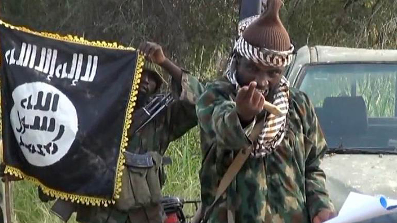 Abubakar Shekau's Words In New Video