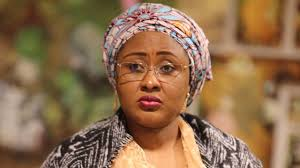 Aisha Buhari: Hyenas, Jackals Will Soon Be Sent Packing from My Husband's Kingdom