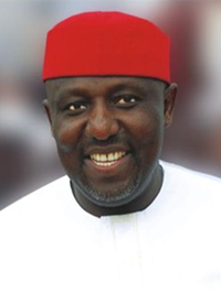 Okorocha Ban Imo Monarchs From Speaking In English At Functions