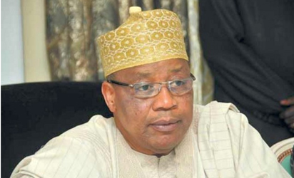 Babangida Denies Advising Buhari Against 2019