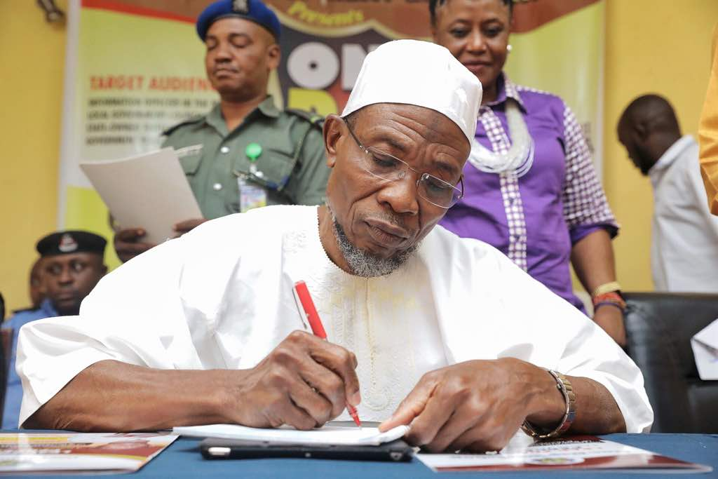 Osun Broilers Outgrowers Scheme Produces 5 Million Birds, And Other News Headlines Today