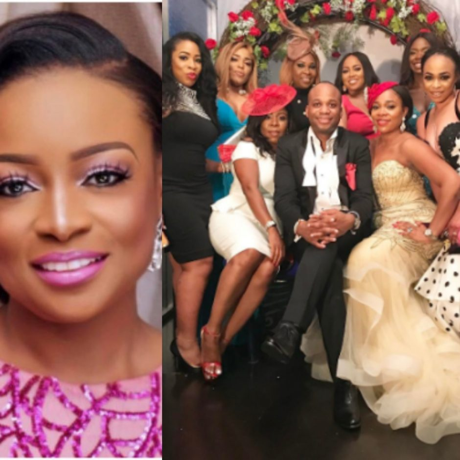 Mike Adenuga's Daughter Weds In Grand Style